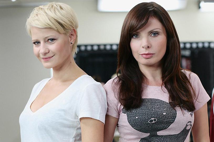 Aktorki przyjaźnią się od lat /Diana Domin /East News