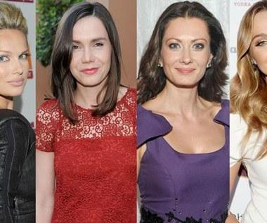 Aktorki rodziły dzieci w 2013 roku