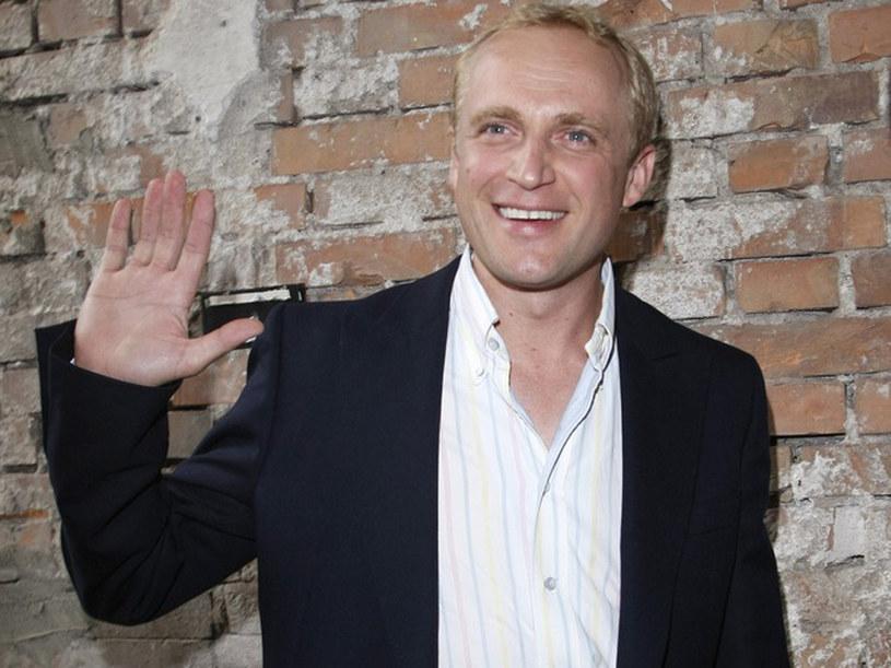 - Aktorstwo nie jest jedynie zawodem komediantów, którzy chcą, by ich oklaskiwano - mówi  /Andrzej Engelbrecht /AKPA
