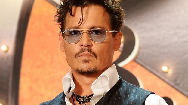 Aktorstwo to ciężka robota. Ale jest wiele gorszych zawodów - mówi Johnny Depp / fot. Atsushi Tomura /Getty Images/Flash Press Media