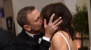 """Aktorzy na premierze """"Bonda"""" czuli się jak na weselu!"""