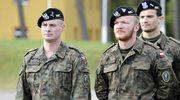 Aktorzy na szkoleniu... wojskowym