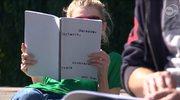 """Aktorzy o akcji """"Narodowe czytanie"""": Bez literatury nie wiemy, kim jesteśmy"""