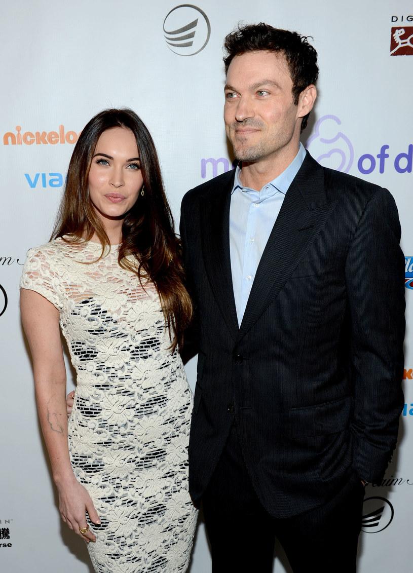 Aktorzy są małżeństwem od prawie sześciu lat /Michael Buckner  /Getty Images