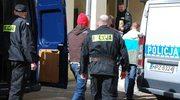 Aktorzy zatrzymani przez policję