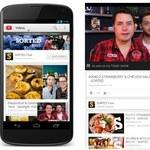 Aktualizacja aplikacji YouTube na iOS oraz Androida