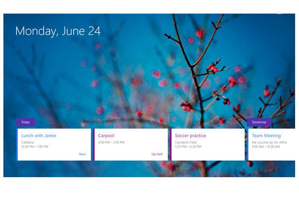 Aktualizacja dla Windows 8.1 ma ułatwić obsługę aplikacji na ekranach dotykowych /materiały prasowe
