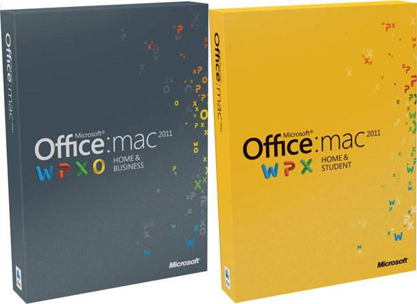 Aktualizacja Office 2011 zawiera wsparcie dla Office 365 /materiały prasowe