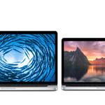 Aktualizacja procesorów do MacBooków Pro