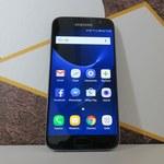 Aktualizacja smartfonów Samsung Galaxy S7 i Galaxy S7 edge