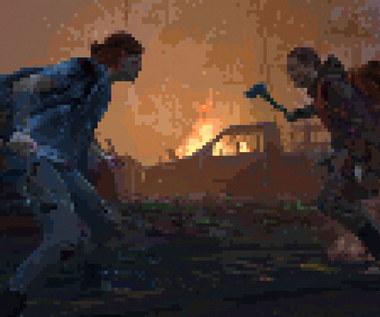 Aktualizacja The Last of Us 2 wprowadzi tryb 8-bitowy