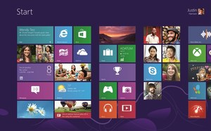 Aktualizacja Windows 8 to Windows 8.1