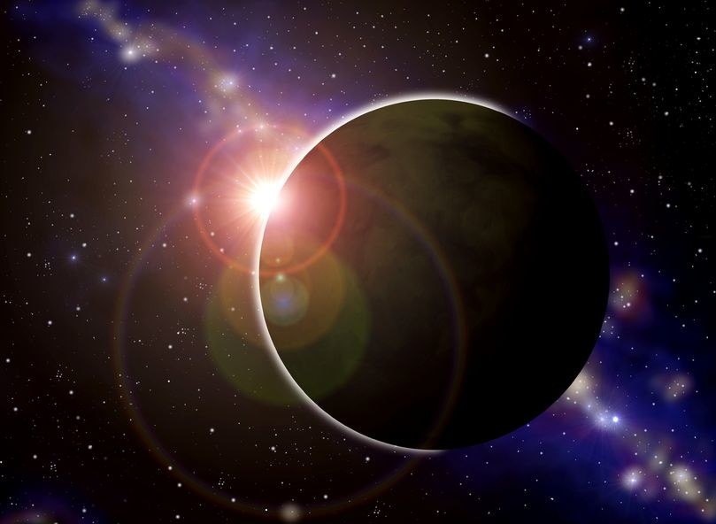 Aktualnie lista znanych i potwierdzonych egzoplanet zawiera 2094 obiekty /123RF/PICSEL
