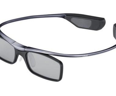 Aktywne okulary 3D dla osób z wadą wzroku