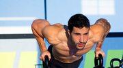 Aktywni fizycznie mężczyźni są bardziej płodni