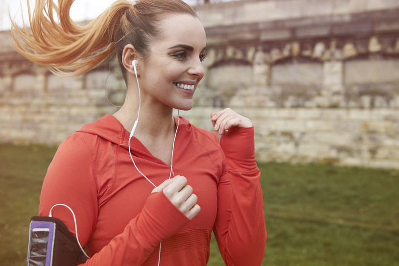 Aktywność fizyczna jest skutecznym sposobem ochrony mechanizmów uczenia się i pamięci przed negatywnymi skutkami stresu /123RF/PICSEL