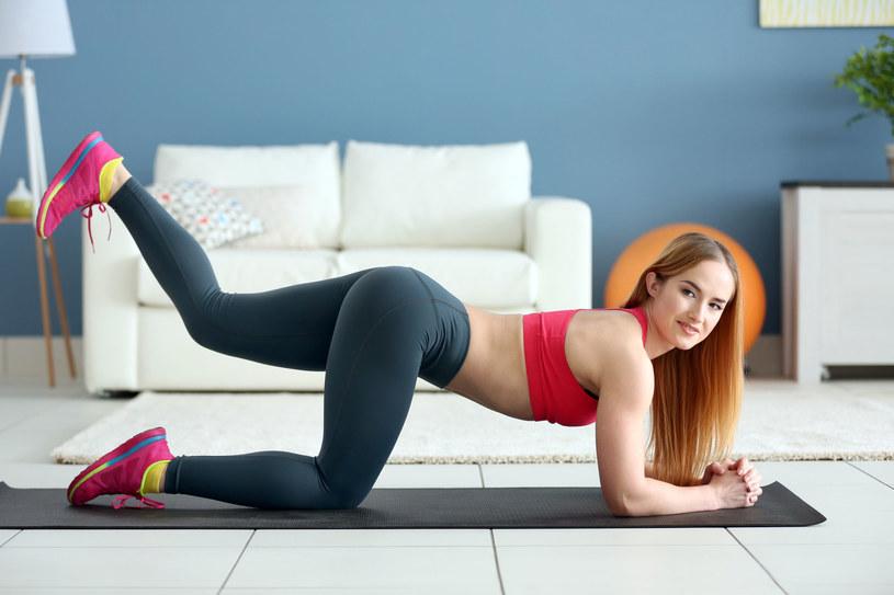 Aktywność fizyczna pozwoli ci nie tylko utrzymać piękną sylwetkę, ale również wzmocnić odporność /123RF/PICSEL