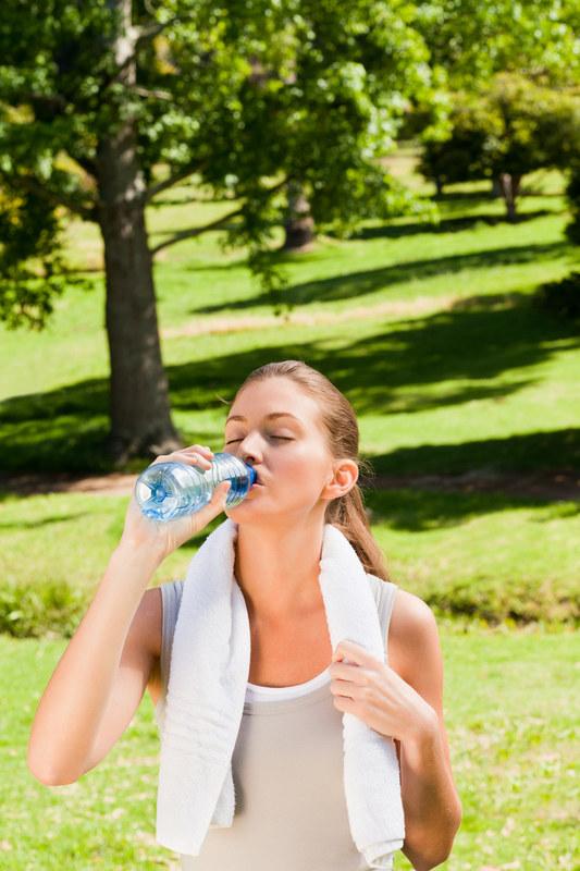 Aktywność fizyczna to najlepszy sposób na wiosenną podbudkę  /© Panthermedia