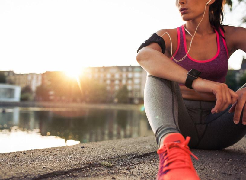 Aktywność fizyczna uchroni cię przed osteoporozą /123RF/PICSEL