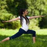 Aktywność fizyczna ważna w czasie ciąży