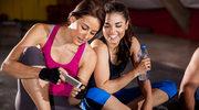 Aktywność fizyczna ważniejsza od zdrowej diety?