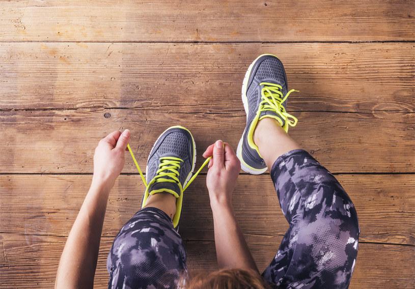 Aktywność fizyczna zapobiega depresji! /123RF/PICSEL