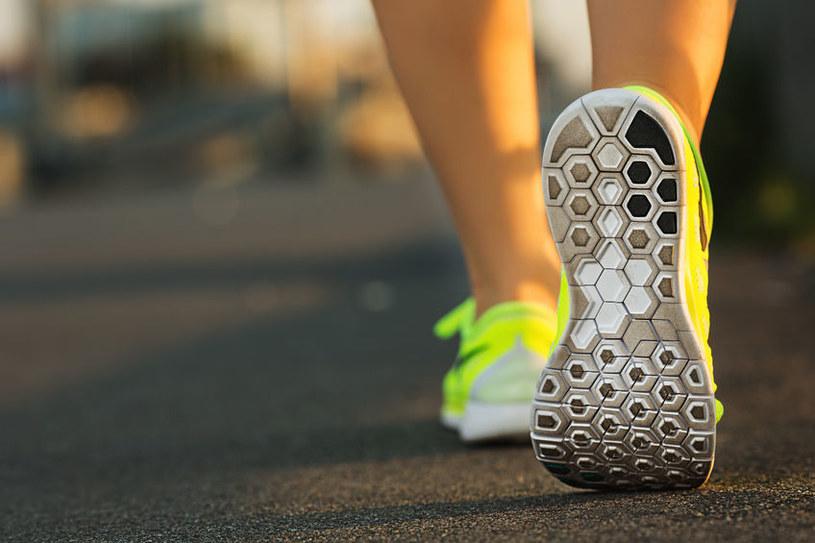 Aktywność fizyczna /©123RF/PICSEL