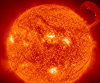 Aktywność Słońca skraca życie