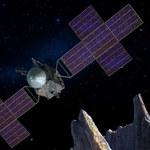 Aktywność wulkaniczna na asteroidach