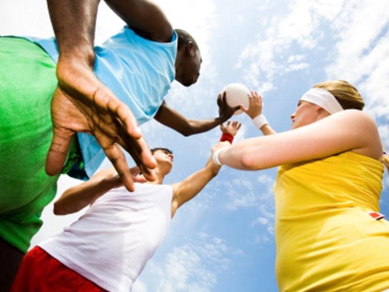 aktywność zapobiega chorobom /© Photogenica