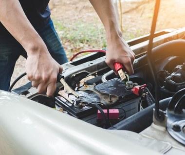 Akumulator to najczęstsza przyczyna awarii samochodu!