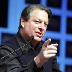 Al Gore chce zmienić oblicze mediów /AFP
