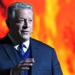 Al Gore o walce ze zmianami klimatu: Polska może być liderem w tym procesie
