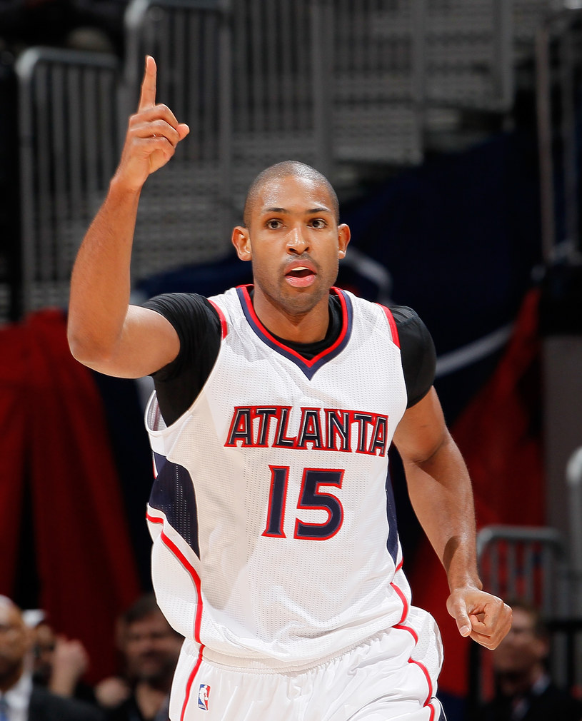 Al Horford /Kevin C. Cox /Getty Images
