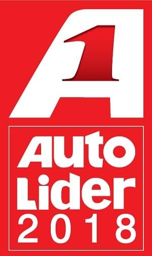 AL logo 2018 /Motor