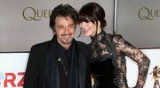 Al Pacino pochwalił się dziewczyną. Młodszą o 40 lat!