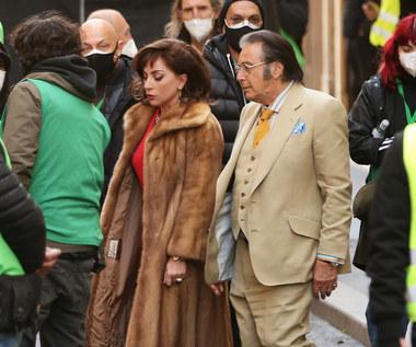 """Al Pacino w roli Alda Gucciego? """"Niski zbir z nadwagą"""""""