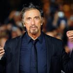 Al Pacino zagra króla Leara
