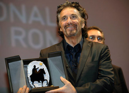 Al Pacino /AFP