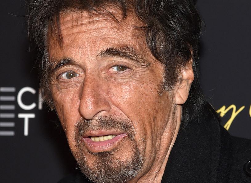 Al Pacino /Getty Images