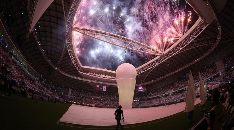 Al-Wakrah Stadium /Getty Images