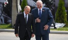 Alaksander Łukaszenka: Białoruś i Rosja gotowe do reakcji