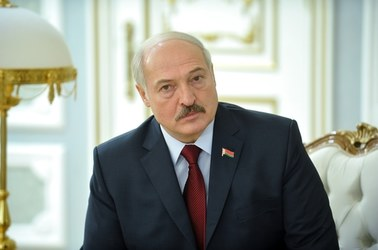 """Alaksandr Łukaszenka miał koronawirusa. """"Przebyłem zakażenie"""""""