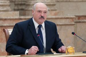 Alaksandr Łukaszenka: Nie potrzebujemy zagranicznych pośredników