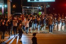 Alaksandr Łukaszenka o protestujących: Bezrobotni z kryminalną przeszłością