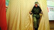 Alaksandr Łukaszenka po raz piąty prezydentem?