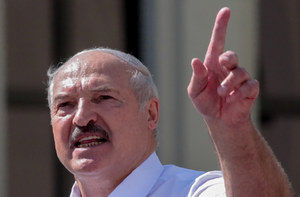 Alaksandr Łukaszenka: Prowokacje wymierzone w Białoruś realizowane są w Polsce