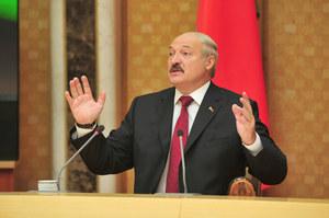 Alaksandr Łukaszenka: Władze Polski przyczyniają UE nie mniej problemów niż nam