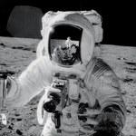 Alan Bean nie żyje. Był czwartym człowiekiem na Księżycu
