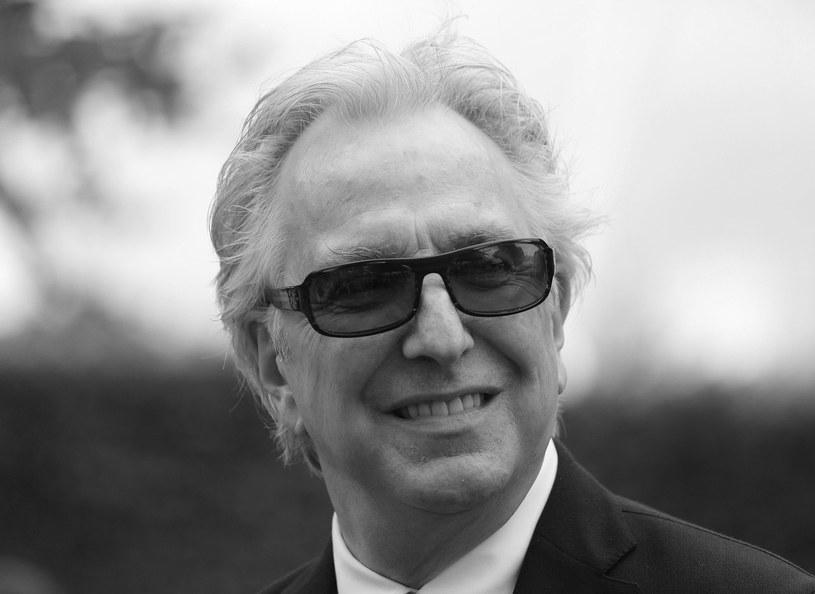 Alan Rickman (1946-2016) /Alan Crowhurst /Getty Images